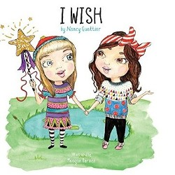 I Wish Cover