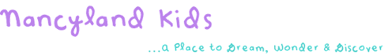 Nancyland Kids Logo